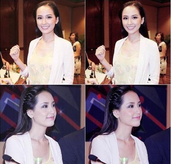 Mai Phuong Thuy don cam