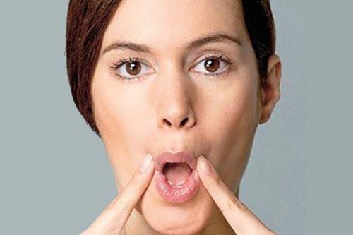 một sô Mẹo nhỏ giúp khuôn mặt thon gọn hơn và đẹp hơn