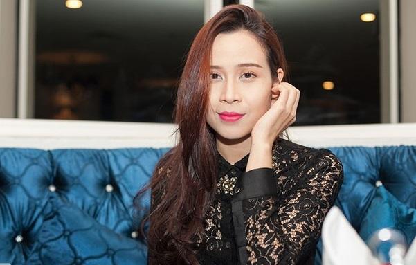 luu huong giang va nghi an don cam mo cua lang sao Viet