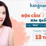 """Độn cằm Vline Hàn Quốc – Hợp """"Mốt"""" Chuẩn """"Hàn"""" Giá chỉ 12 triệu đồng"""