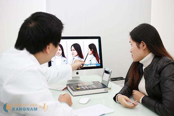 Chuẩn bị đón ưu đãi lớn với phẫu thuật độn cằm tại Kangnam 2