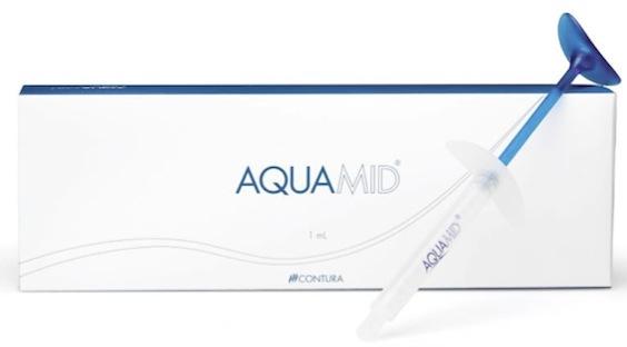 Độn cằm bằng Aquamid ngày càng trở nên phổ biến