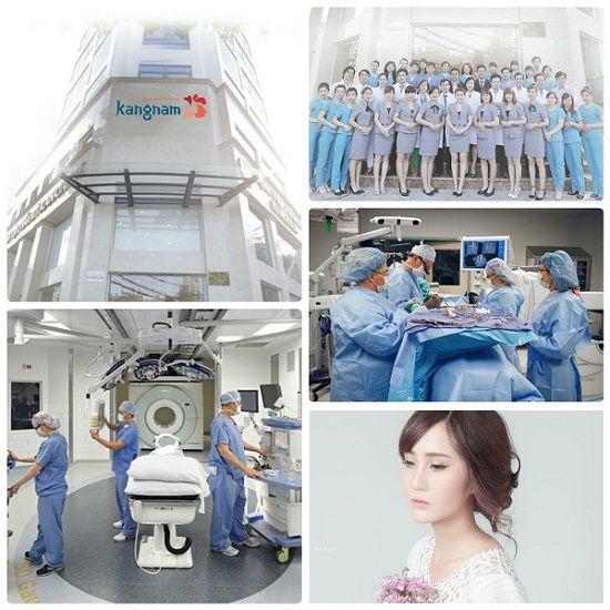 Phẫu thuật độn cằm ở Hà Nội