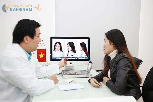 Giá chỉ 15 triệu: Độn cằm Hàn Quốc - 40 phút có ngay cằm Vline như hotgirl 2