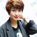 Top 6 kiểu tóc tém, tóc ngắn cho mặt vuông được yêu thích nhất!!!