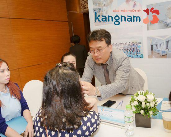 Tìm hiểu quy trình tạo cằm chẻ Hàn Quốc 2